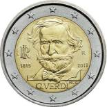 2 euro commemorative 2013
