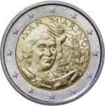 2 euro commémorative Saint-Marin 2006