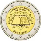 Курс евро 2007